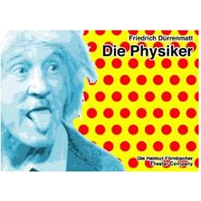 Förnbacher - DIE PHYSIKER
