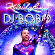 DJ BoBo - KaleidoLuna