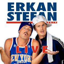 Erkan und Stefan - Live 2019