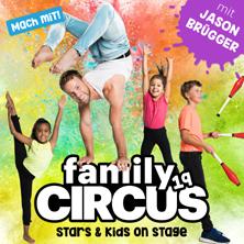 DAS ZELT - Family Circus 2019