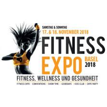 Fitness Expo Basel 2018