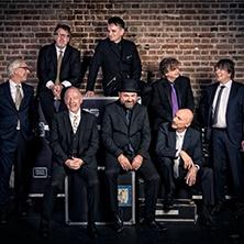 King Crimson in AUGST, 04.07.2019 -