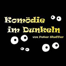 Förnbacher - KOMÖDIE IM DUNKELN