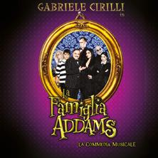 La Famiglia Addams - Il Musical
