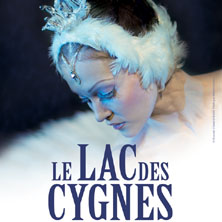 Lac des Cygnes - Russian Classical Ballet 2019 - Yverdon-les-Bains, Lausanne, Genève