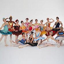 LuganoInScena18/19 - Les Ballets Trockadero de Monte Carlo