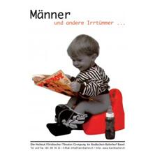 Förnbacher - MÄNNER UND ANDERE IRRTÜMER