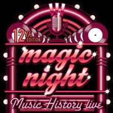 Magic Night 2019
