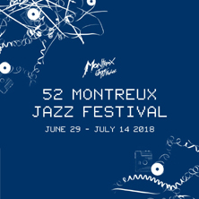 image for event Montreux Jazz Festival