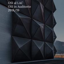 Orchestra della Svizzera italiana 18/19