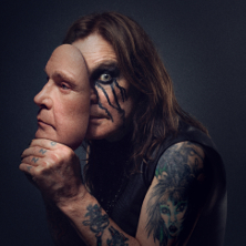 Ozzy Osbourne - No More Tours 2 in Zürich, 24.11.2020 - Tickets -