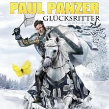 Paul Panzer: Glücksritter – vom Pech verfolgt!