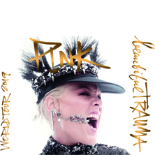 P!NK - Special Guest Package