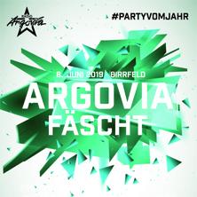 Radio Argovia Fäscht 2019