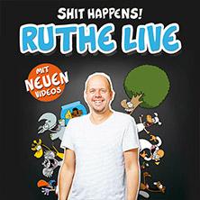 Ralph Ruthe Live!