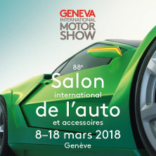 salon international de l 39 auto gen ve tickets ticketcorner