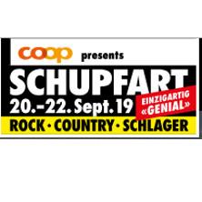 Schupfart Festival 2019