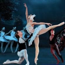 Le Lac des Cygnes - Kiev Théâtre Ballet