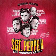 DAS ZELT - Sgt. Pepper – Ein Mundartabend