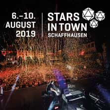 Stars in Town 2019