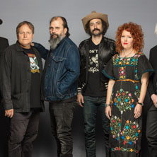 image for event Steve Earle & The Dukes