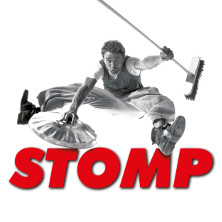 STOMP in LAUSANNE, 17.03.2019 - Tickets -