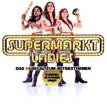Supermarkt Ladies 2018/19