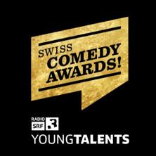 Swiss Comedy Awards! SRF 3 Talent Battle