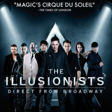 The Illusionists Live 2019