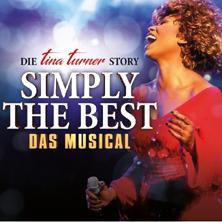 Simply the Best – Das Musical
