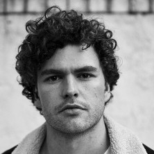 image for event Vance Joy
