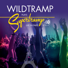 Wildtramp plays Supertramp