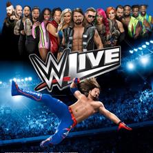 WWE Live Basel