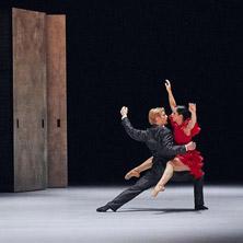Balletto di Basilea - Carmen