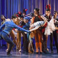 Balletto di Roma - Lo Schiaccianoci