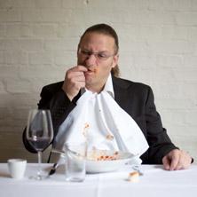Daniel Ziegler - Bassta!