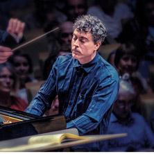 Paul Lewis, pianoforte