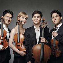 Quartetto Schumann