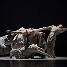 Steps: Xie Xin Dance Theatre (CHN) - From IN
