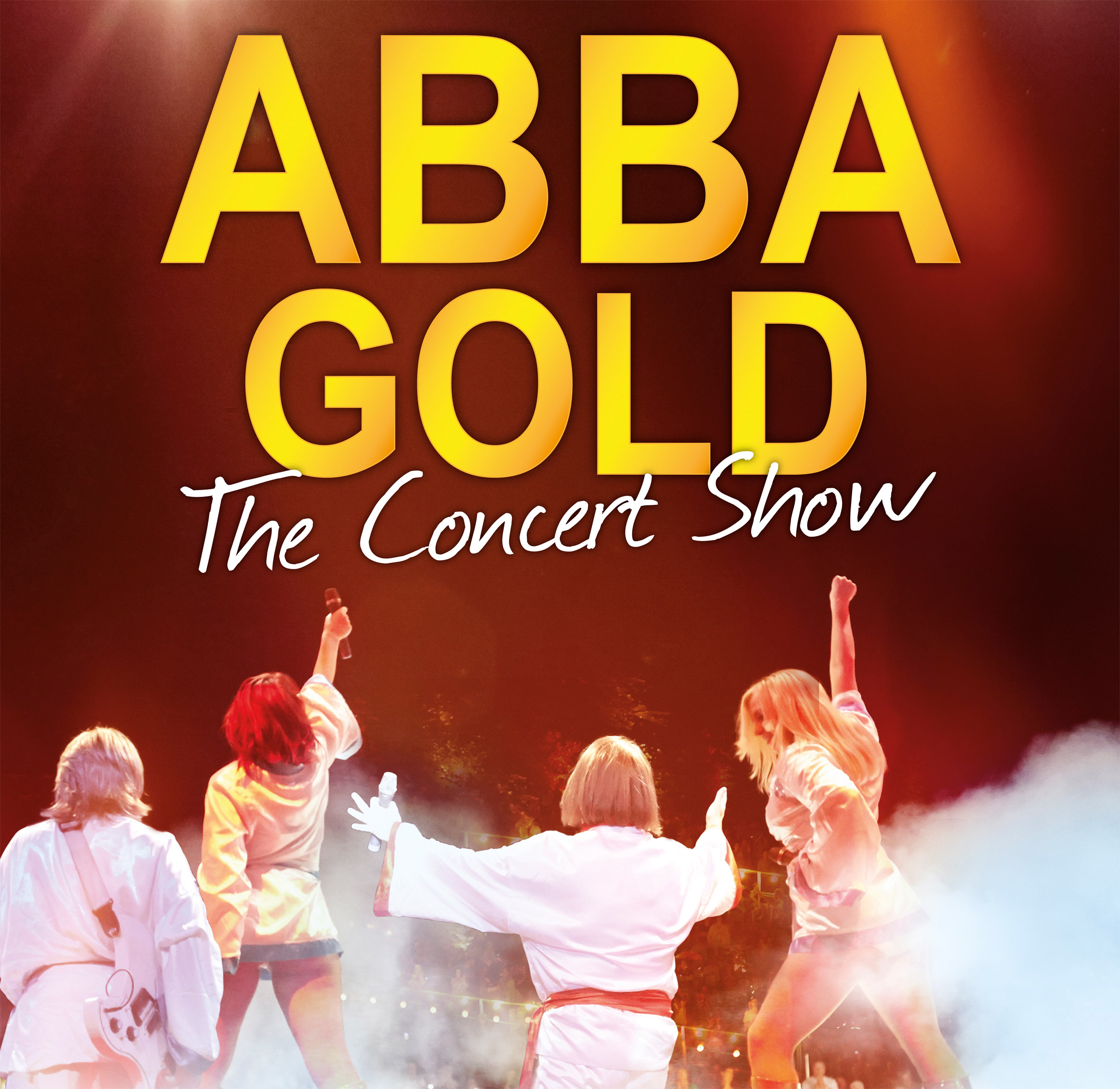 ABBA Gold - The Concert Show 2020