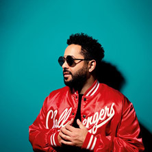 Adel Tawil - StarLounge Package in Zürich, 19.01.2020 - Tickets -