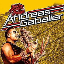 Andreas Gabalier - Open Air Allmend Bern