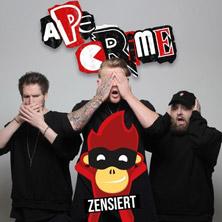 ApeCrime - «Affenbande Tour 2»