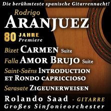 Aranjuez Concert
