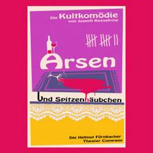 Förnbacher - ARSEN UND SPITZHÄUBCHEN