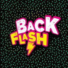Backflash – die 90er Poardy