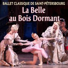 La Belle au Bois Dormant - Ballet Classique de Saint-Pétersbourg