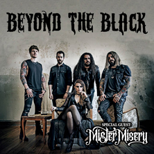 Beyond the Black 2019