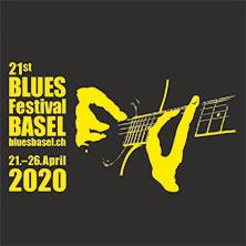 21st Blues Festival Basel