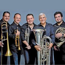 Boston Brass - Brass With Class